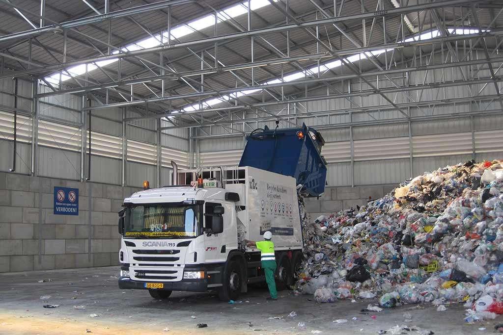 perdirbimo pramonė
